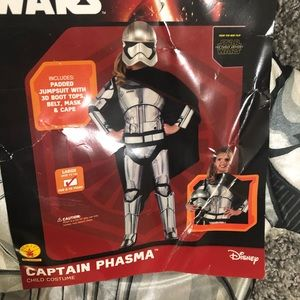 Other - Star Wars l Captain Phasma